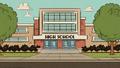 Royal Woods High School