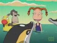 The Wild Thornberrys Hello Dolphin
