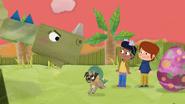 KCD - Ach, du dickes Dino-Ei! (3)