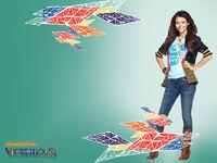 Victorious Tori Wallpaper