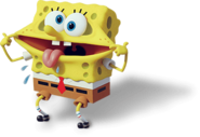 Spongebob Out of Water Render 01