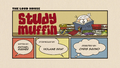 Title-Study Muffin