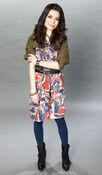 Miranda Cosgrove MTV photoshoot (2011) -8