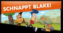 Schnappt Blake-Titelbild