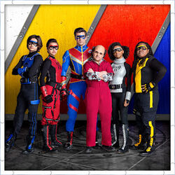 Danger-Force-Cast-Stars-Characters-Nickelodeon-Nick