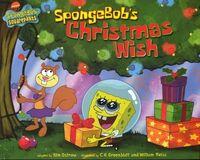 SpongeBob SpongeBob's Christmas Wish Book