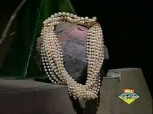 The Pearl Necklace of Gwalior