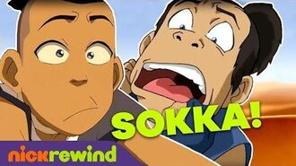 Top 17 Sokka Quotes! Avatar NickRewind
