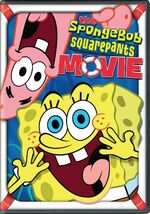 TheSpongebobSquarepantsMovie DVD 2014