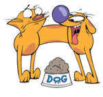 CatDog-Dog Food