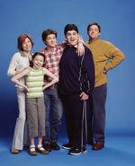 Frohe Weihnachten Drake Josh.Drake Josh Nickelodeon Wiki Fandom Powered By Wikia