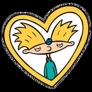 Helga locket