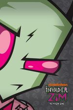InvaderZim-Season1