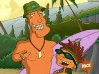 Ray and otto