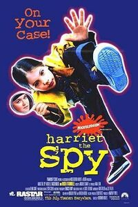 HarrietTheSpyPoster