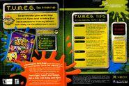 Nickelodeon Party Blast print ad NickMag Nov 2002