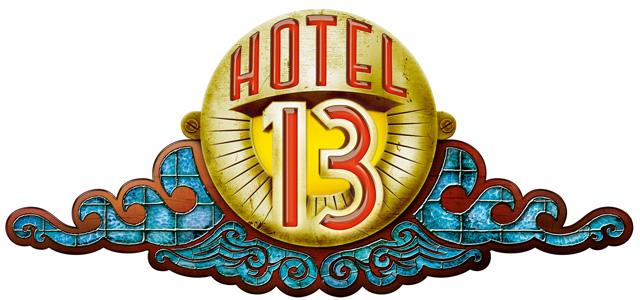 Hotel 13 Spiel