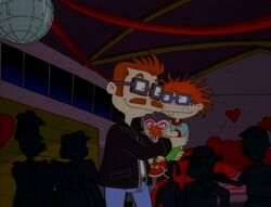Rugrats Be My Valentine
