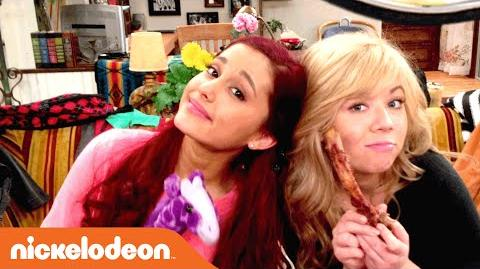 Sam & Cat Theme Song Nick