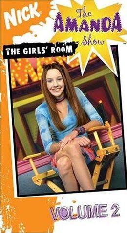 File:Amanda Show Volume 2 VHS.jpg