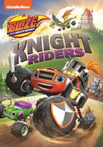 Knight Riders (DVD)