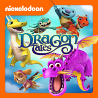 Nickelodeon - Dragon Tales 2016 iTunes Cover