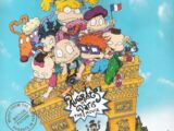Rugrats in Paris: The Movie (soundtrack)