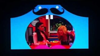Nickelodeon Big Heads - Sam & Cat (2014, 2nd version) MOST VIEWED VIDEO