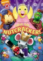 TWP Save the Nutcracker! DVD