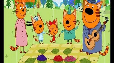 Nickelodeon Greece - April 2018 promos part 1
