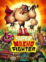 Super-macho-figher