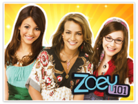 Zoey 101 Show