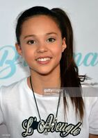 Breanna-yde-attends-her-13th-birthday-party-at-lucky-strike-lanes-at-picture-id540193248