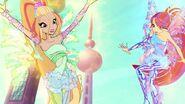 Daphne and Bloom sirenix