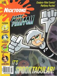 NickMagPresents DannyPhantom