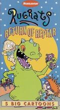 Return of Reptar