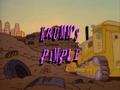 Title-Krumm'sPimple