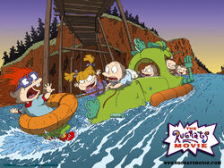Rugrats Movie Wallpaper 2