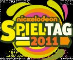 Spieltag 2011 Logo