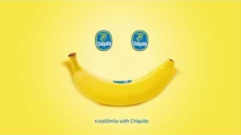 Chiquita als Sponsor für Nickelodeon Spieltag