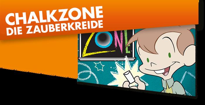 ChalkZone Show