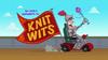 CuW - Knitwits
