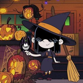 Halloween TLH