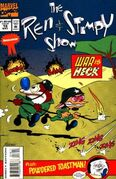 Ren and Stimpy issue 18