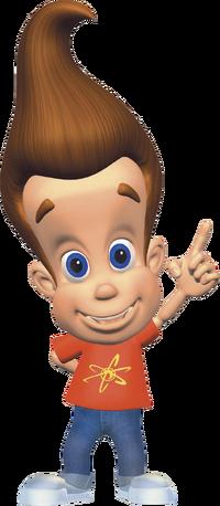 Jimmy Neutron2