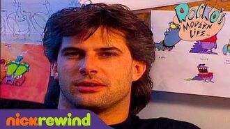 Meet the Creator of Rocko's Modern Life NickRewind
