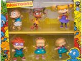 List of Nickelodeon Toys