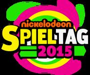 Nickelodeon Spieltag 2015