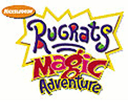 Rugrats Magic Adventure