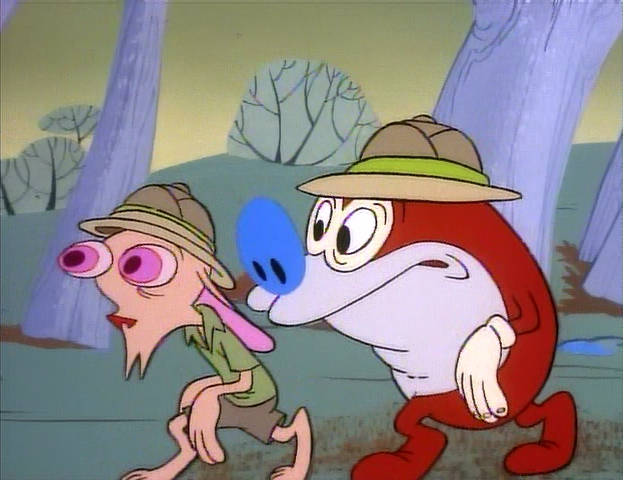 File:Ren and Stimpy in the jungle.jpg